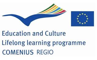 Comenious Regio Logo